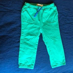 Other - Baby Boden lined chinos